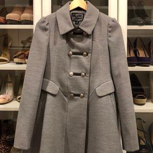 NWOT- S. Rothschild Tailored Coat